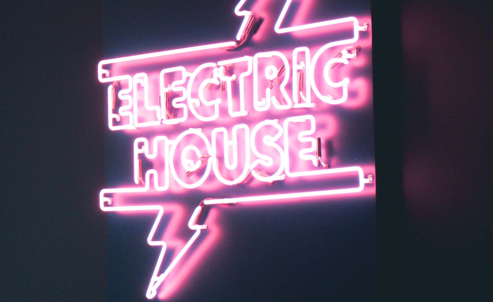 electric house article featured image